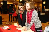 The 2014 AMERICAN HEART ASSOCIATION: Go RED For WOMEN Event #311
