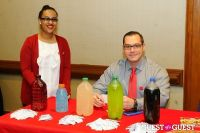 The 2014 AMERICAN HEART ASSOCIATION: Go RED For WOMEN Event #318