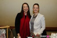 The 2014 AMERICAN HEART ASSOCIATION: Go RED For WOMEN Event #325