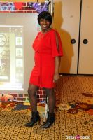 The 2014 AMERICAN HEART ASSOCIATION: Go RED For WOMEN Event #329