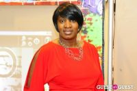 The 2014 AMERICAN HEART ASSOCIATION: Go RED For WOMEN Event #331