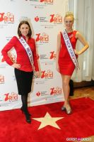 The 2014 AMERICAN HEART ASSOCIATION: Go RED For WOMEN Event #348