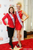 The 2014 AMERICAN HEART ASSOCIATION: Go RED For WOMEN Event #349
