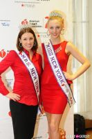 The 2014 AMERICAN HEART ASSOCIATION: Go RED For WOMEN Event #350