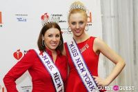 The 2014 AMERICAN HEART ASSOCIATION: Go RED For WOMEN Event #351