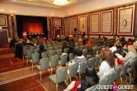 The 2014 AMERICAN HEART ASSOCIATION: Go RED For WOMEN Event #354