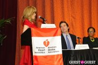 The 2014 AMERICAN HEART ASSOCIATION: Go RED For WOMEN Event #355