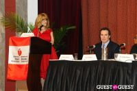 The 2014 AMERICAN HEART ASSOCIATION: Go RED For WOMEN Event #358