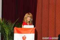 The 2014 AMERICAN HEART ASSOCIATION: Go RED For WOMEN Event #361