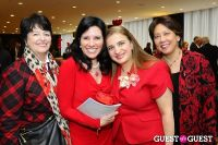 The 2014 AMERICAN HEART ASSOCIATION: Go RED For WOMEN Event #365