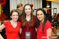 The 2014 AMERICAN HEART ASSOCIATION: Go RED For WOMEN Event #367