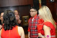 The 2014 AMERICAN HEART ASSOCIATION: Go RED For WOMEN Event #375