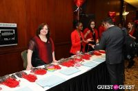 The 2014 AMERICAN HEART ASSOCIATION: Go RED For WOMEN Event #376