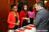 The 2014 AMERICAN HEART ASSOCIATION: Go RED For WOMEN Event #377