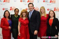 The 2014 AMERICAN HEART ASSOCIATION: Go RED For WOMEN Event #383