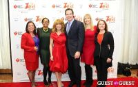 The 2014 AMERICAN HEART ASSOCIATION: Go RED For WOMEN Event #384