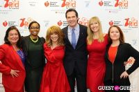 The 2014 AMERICAN HEART ASSOCIATION: Go RED For WOMEN Event #386