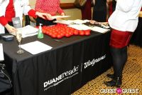 The 2014 AMERICAN HEART ASSOCIATION: Go RED For WOMEN Event #388