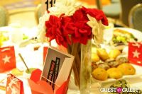 The 2014 AMERICAN HEART ASSOCIATION: Go RED For WOMEN Event #413