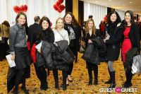 The 2014 AMERICAN HEART ASSOCIATION: Go RED For WOMEN Event #423
