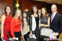 The 2014 AMERICAN HEART ASSOCIATION: Go RED For WOMEN Event #431