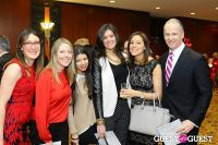 The 2014 AMERICAN HEART ASSOCIATION: Go RED For WOMEN Event #432