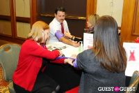 The 2014 AMERICAN HEART ASSOCIATION: Go RED For WOMEN Event #442