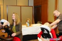 The 2014 AMERICAN HEART ASSOCIATION: Go RED For WOMEN Event #452
