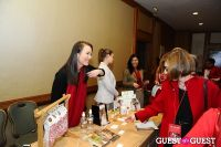 The 2014 AMERICAN HEART ASSOCIATION: Go RED For WOMEN Event #454