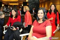 The 2014 AMERICAN HEART ASSOCIATION: Go RED For WOMEN Event #465