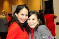 The 2014 AMERICAN HEART ASSOCIATION: Go RED For WOMEN Event #466