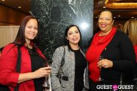 The 2014 AMERICAN HEART ASSOCIATION: Go RED For WOMEN Event #467