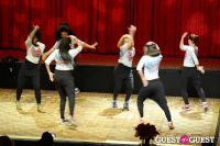 The 2014 AMERICAN HEART ASSOCIATION: Go RED For WOMEN Event #490
