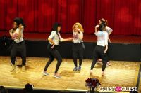 The 2014 AMERICAN HEART ASSOCIATION: Go RED For WOMEN Event #491
