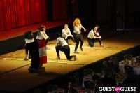 The 2014 AMERICAN HEART ASSOCIATION: Go RED For WOMEN Event #497