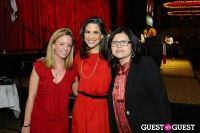 The 2014 AMERICAN HEART ASSOCIATION: Go RED For WOMEN Event #500
