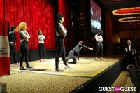 The 2014 AMERICAN HEART ASSOCIATION: Go RED For WOMEN Event #501