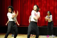 The 2014 AMERICAN HEART ASSOCIATION: Go RED For WOMEN Event #512