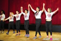 The 2014 AMERICAN HEART ASSOCIATION: Go RED For WOMEN Event #516