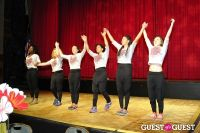 The 2014 AMERICAN HEART ASSOCIATION: Go RED For WOMEN Event #518