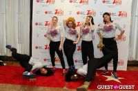 The 2014 AMERICAN HEART ASSOCIATION: Go RED For WOMEN Event #526
