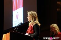 The 2014 AMERICAN HEART ASSOCIATION: Go RED For WOMEN Event #540