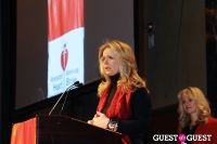 The 2014 AMERICAN HEART ASSOCIATION: Go RED For WOMEN Event #541
