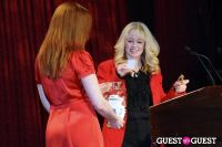 The 2014 AMERICAN HEART ASSOCIATION: Go RED For WOMEN Event #553