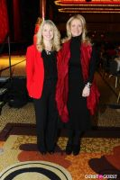 The 2014 AMERICAN HEART ASSOCIATION: Go RED For WOMEN Event #558
