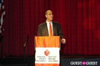 The 2014 AMERICAN HEART ASSOCIATION: Go RED For WOMEN Event #571