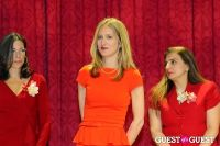 The 2014 AMERICAN HEART ASSOCIATION: Go RED For WOMEN Event #577
