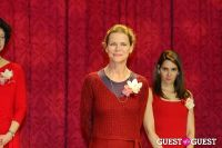 The 2014 AMERICAN HEART ASSOCIATION: Go RED For WOMEN Event #579