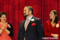 The 2014 AMERICAN HEART ASSOCIATION: Go RED For WOMEN Event #584