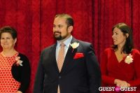The 2014 AMERICAN HEART ASSOCIATION: Go RED For WOMEN Event #585